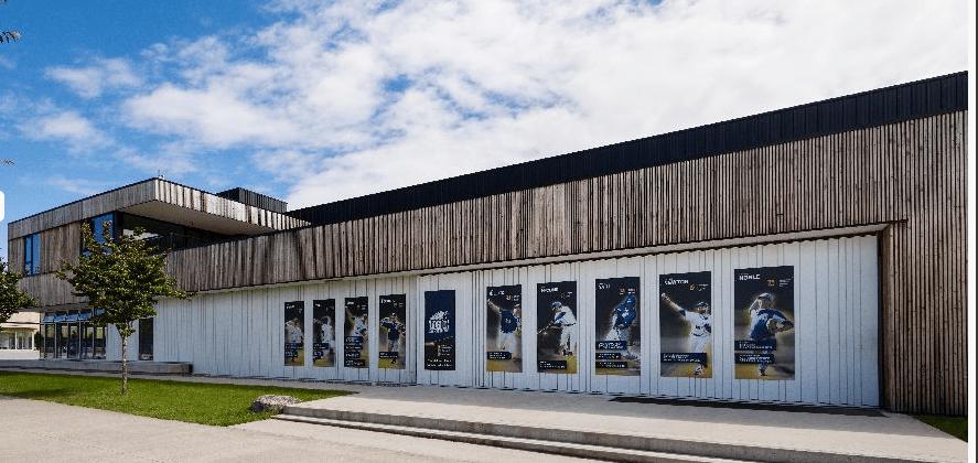 UBC Training Center